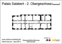 Salabert - Plan - 2-OG